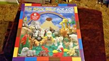 The Brick Bible for Kids Box Set: The Complete Set by Brendan Powell Smith