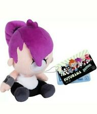 Funko FUTURAMA Mopeez LEELA Soft Plush Toy