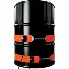 BriskHeat Metal Drum Heater - 55-Gallon, 1,200 Watt, 120 Volt, Dhcs15