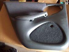 2000 2001 2002 Pontiac Sunfire Rear Door Panel 22610895 Left NOS Genuine GM LH