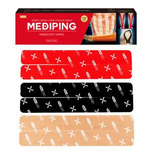 MEDIPING Kinesiology Tape : Precut Basic Y shape