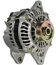 NEW ALTERNATOR FITS EAGLE SUMMIT TALON MITSUBISHI ECLIPSE EXPO A2TA0891 MD313392