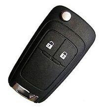 Opel Corsa E Zafira C Astra J,K 2 Button Remote Key 433Mhz with chip PCF7941A