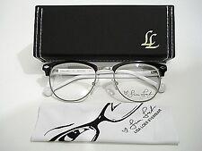 Lisa Loeb Eyewear Rock & Roll C1 Expresso Eyeglasses Rx-Able Frame