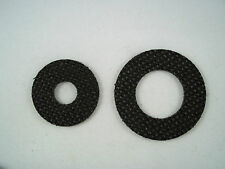 Carbon Smooth Drag washer kit Shimano Curado 200E5 Carbon Right or Left Handed