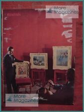 REALITES June 1959 WILDENSTEIN GALLERY FRENCH ALGERIA NEW MUSIC +++