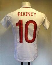 Umbro 2012 Home Football Shirts (National Teams)