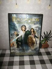 Dvd 2 Fantasy Movie Lot New Percy Jackson Lightning Thief & Sea of Monsters