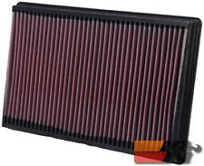 K&N Replacement Air Filter For DODGE RAM 1500/2500/3500,02-10 33-2247
