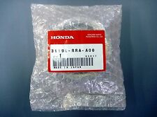 JDM HONDA Multi-Rib Belt Guide Roller Civic 01-06 Type R Acura TSX 2.4L GENUINE