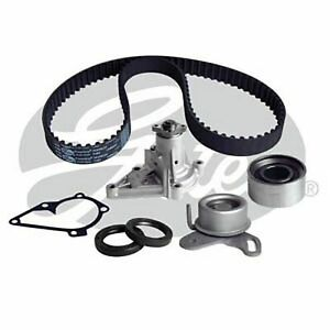 Gates Water Pump & Timing Belt Kit TCKWP282