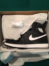 DS Nike Air Jordan 1 Retro High OG Yin Yang Black White Size 8