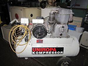 Kompressor Airmatic 10-420-60 R