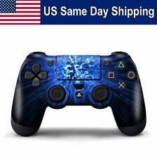 Cheap Custom Skin Wrap Sticker Decal for Sony PS4 Playstation 4 Controller