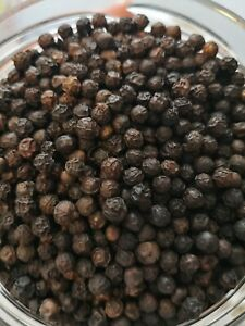 Tellicherry Pfeffer schwarz ganz 100 g