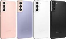 256GB Samsung S21 5G Snapdragon janjanman120