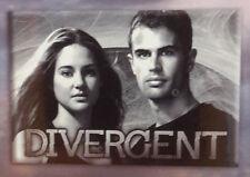 Divergent Movie Tris & Four Swirls Pillow Case Set of 2- FREE S&H