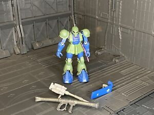 Bandai Mobile Suit Gundam Fighter Zeon Zaku 1 Msia Action Figure