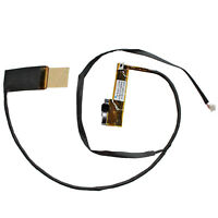 "LCD LVDS Video Cable For HP 17.3"" G72 G72T CQ72 350402900-11C-G 612103-001 JS"