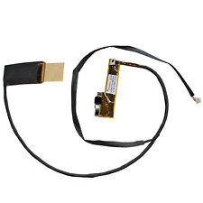 "LCD LVDS Video Cable For HP 17.3"" G72 G72T CQ72 350402900-11C-G 612103-001 DS"