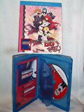 High School DXD Vol 4 Hero (DVD, 2019, 2-Disc) anime action adventure vixens