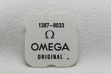 NOS Omega Part No 9033 for Calibre 1387 - Battery Clamp