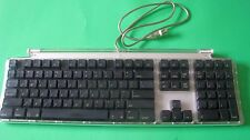 Apple USB Pro Keyboard Model: 7803 Black