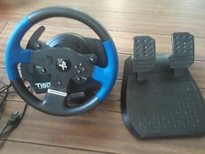 Thrustmaster T150 RS Force Feedback Racing Wheel (PS3,PS4)