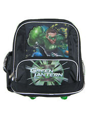 "50462 Green Latern Small Backpack 12"" x 10"""