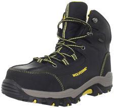 Wolverine W10075 Mens Waterproof Composite Toe Bucklin Hiking Boot 8D (M) Us