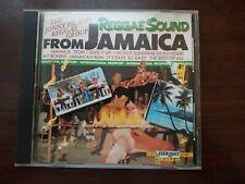 The Jonny Island Reggae Group – Reggae Sound From Jamaica CD