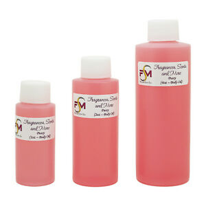 Pussy (W) Perfume/Body Oil - Free Shipping