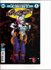HARLEY QUINN BATMAN DAY SPECIAL EDITION #1 A - New Bagged (S)