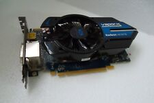 Sapphire VAPOR-X Radeon HD 5770 PCIe 2.1 Grafica Scheda Video 1GB DVI HDMI DP OC