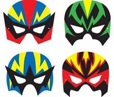 Déguisements et masques en super-héros, personnage pour garçon
