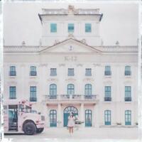 Melanie Martinez - K-12 [Pink Vinyl] NEW Sealed Vinyl LP Album