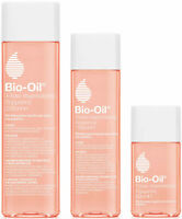 Bio-Oil For Scars Stretch Marks Ageing Dehydrated Skin And Uneven Skin Tone
