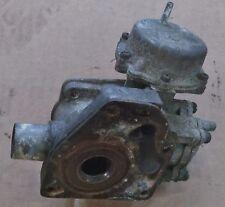 Sekundärluftregelung von Mazda RX-7 FB  SA-2
