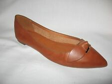 MADEWELL BRAND NEW (NIB) WOMAN'S LEATHER SHOES BALLET' STYLE FLATS