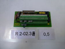 Refu KL6006 04 SP09 Steuerungsplatine