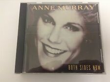 Anne Murray Both Sides Now CD