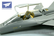 Dreammodel 0518 1/72 PE for French Dassault  Rafale C