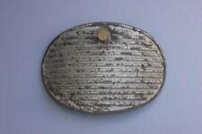 Antike gewölbte Wärmeflasche Nierenwärmer