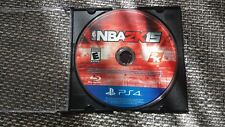 NBA 2K15 Sony Playstation 4