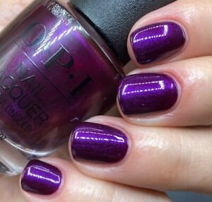 """OPI Polish """"LET'S TAKE AN ELFIE"""" (From Shine Bright 2020 Collection)"""