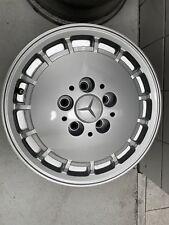 Mercedes R107 Alloy Wheels