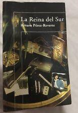 La Reina del Sur by Arturo Pérez-Reverte (2002, Paperback)
