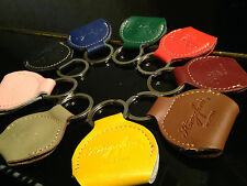 BRAND NEW KINGSFORD GUITAR PICKS LEATHER HOLDER x 9 pcs all color free shipping