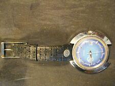 ancienne montre bracelet Timex electric vintage design années 70