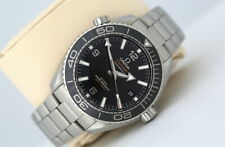 Omega Seamaster Planet Ocean 44mm Co-Axial Automatic Chronometer Watch - 2018